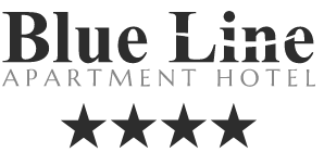 Blue Line Apartment Hotel, Villajoyosa, Costa Blanca