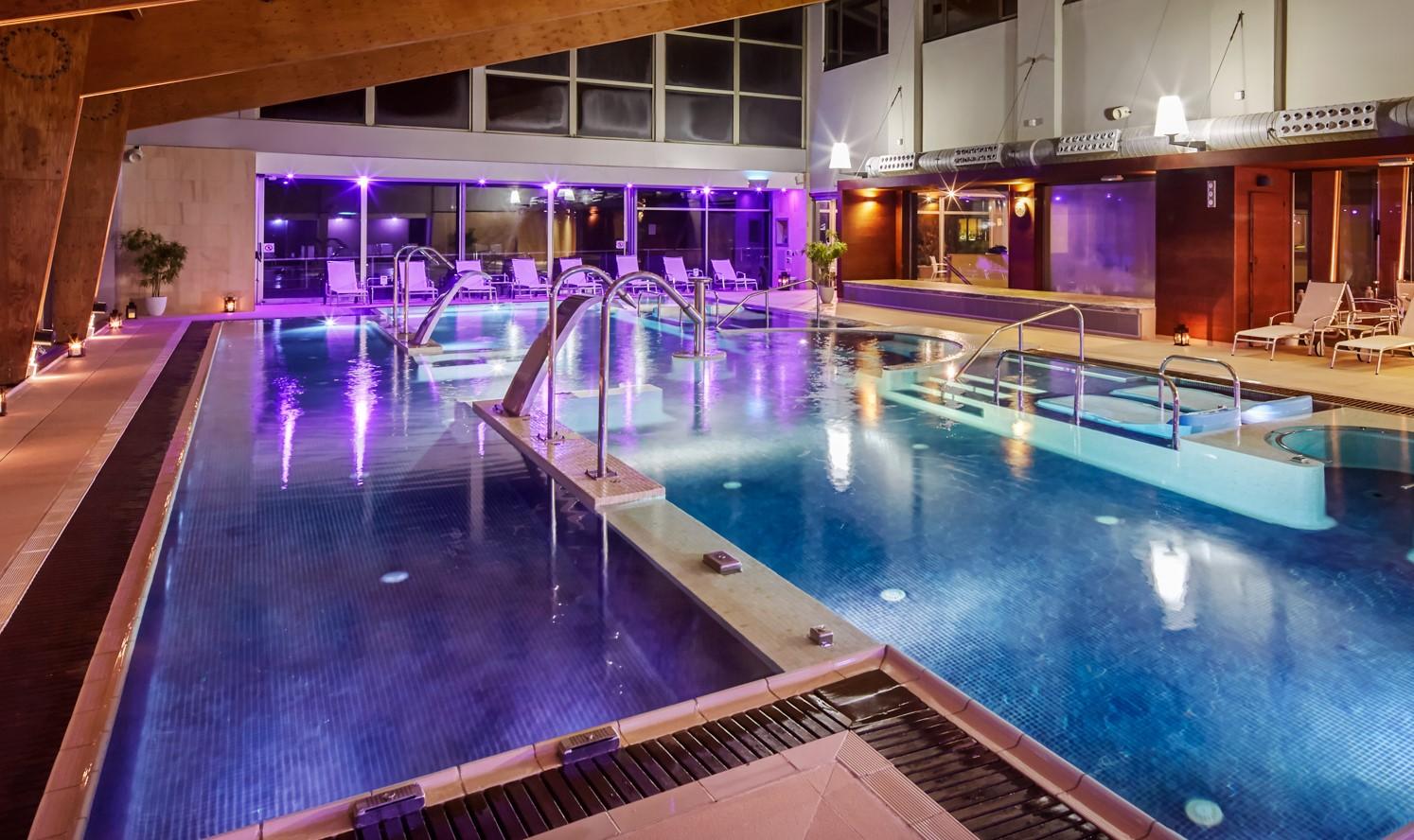 La Collada Hotel & Spa, La Molina, Spain