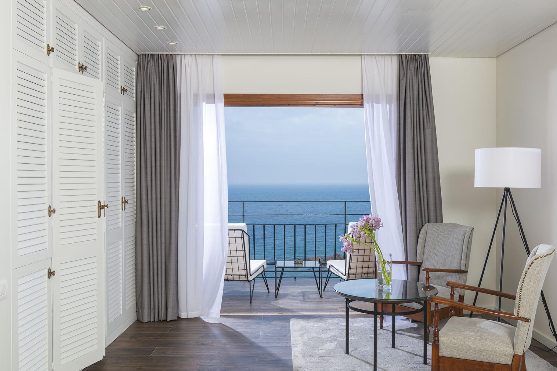 Hotel Santa Marta, LLoret de Mar, Costa Brava, Spain