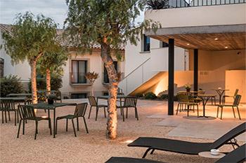 Alta House Hotel, Begur, Costa Brava, Spain